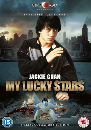 Poster Of My Lucky Stars In Dual Audio Hindi English 300MB Compressed Small Size Pc Movie Free Download Only At worldfree4u.com
