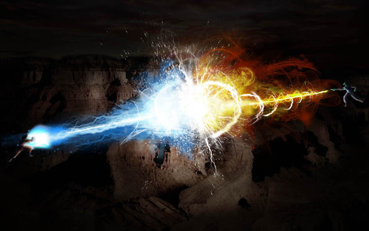 Dragonball - Goku vs Piccolo