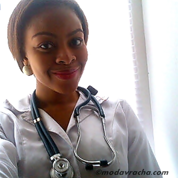 Stylish medical student