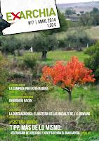 Revista Exarchia
