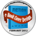eBook Cover Design Award!