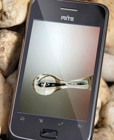harga ponsel murah terbaru Mito 8000 china lokal