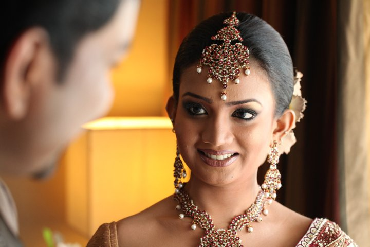 Sri Lanka Brides Homecoming