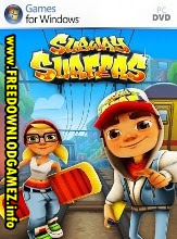 GAME Subway Surfers (2013)