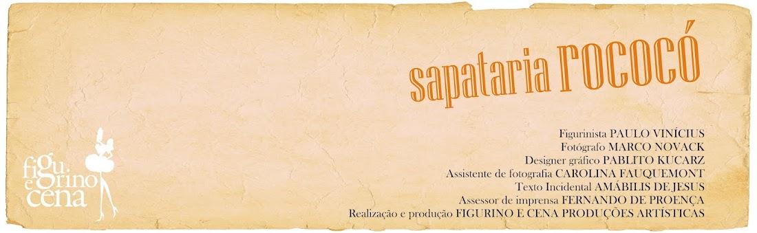 Sapataria Rococó