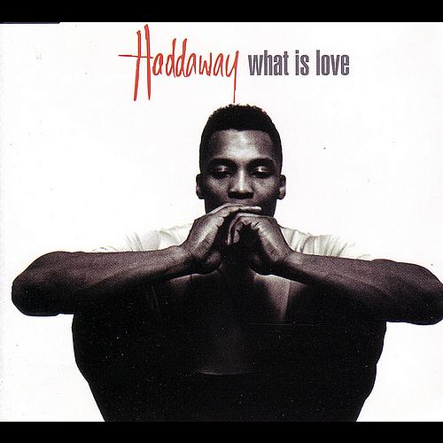 Weekend Song: What Is Love