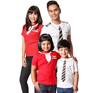 #AirAsiaMAKNA, #AirAsiaMAKNA T-shirt, AirAsia T-Shirts to Raise Funds for MAKNA, Air Asia, MAKNA, AirAsia Allstars