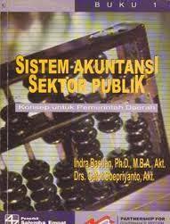 Sistem Akuntansi Sektor Publik Indra Bastian