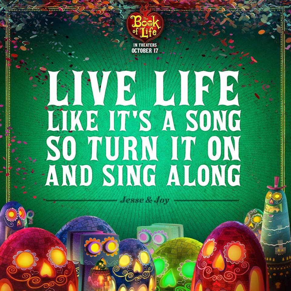 the book of life soundtracks-jesse-joy-live life