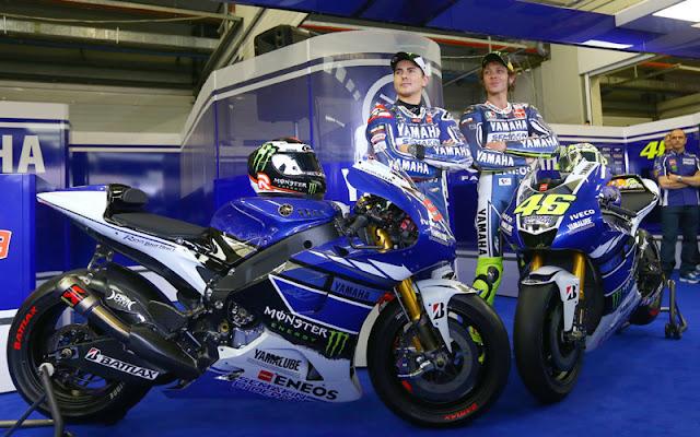Modif Motor Yamaha 2013
