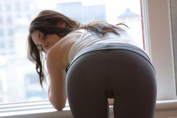 Innovative  Girls Wearing Yoga PantsCustom Made Sexy Yoga PantsYoga Pants For