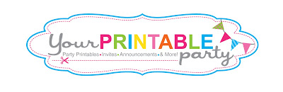 Your Printable Party