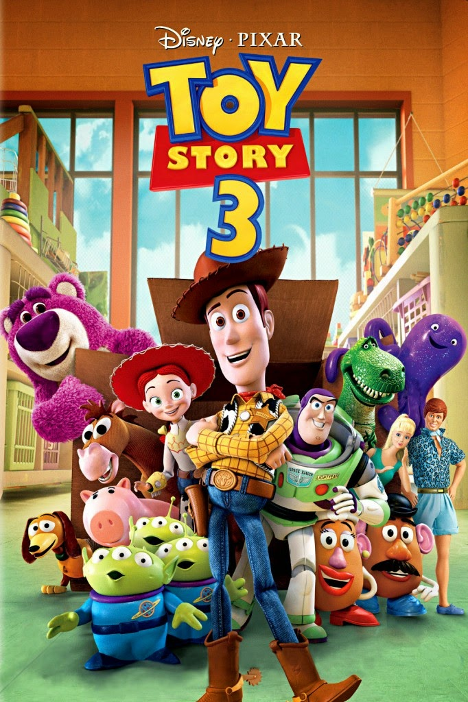 ดูการ์ตูน TOY STORY 3 ทอย สตอรี่ 3