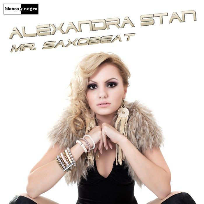 Video HD Clips: Alexandra Stan - Mr Saxobeat