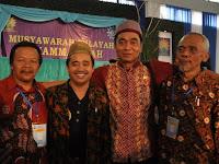 Tafsir Nahkoda Baru Muhammadiyah Jateng