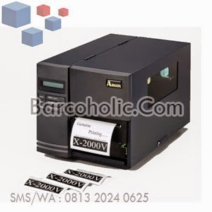 printer-barcode-argox-x2000v