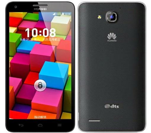 Harga hp Huawei Honor 3X G750