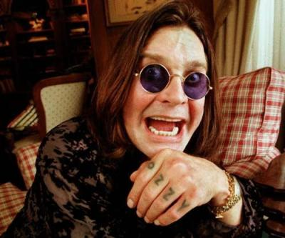 The story of ozzy osbourne complete film