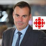 Radio-Canada cet après-midi avec Nicolas Vigneault 106,3
