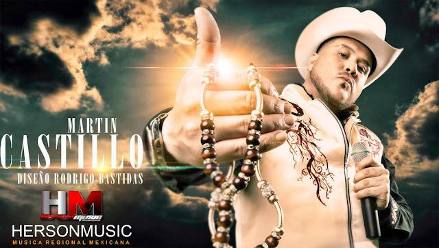 Martin Castillo - A Cargo De La Plaza (Tuerkas) - Corridos 2013