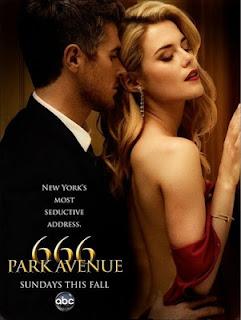 Tòa Nhà Mơ Ước 1 - 666 Park Avenue Season 1