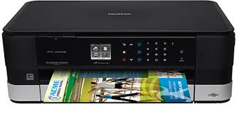 Brother MFC-J4310DW Printer Driver