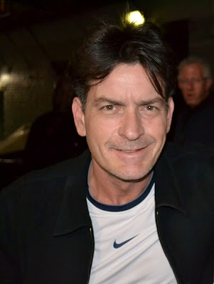 Charlie Sheen Returns to TV