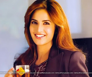 Katrina Kaif Hairstyle Photo Gallery