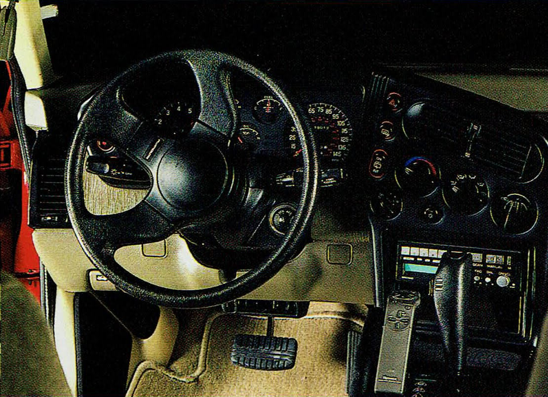 Audio2music The Chateau Lafite Of Car Audio 1990 Plymouth Laser Wiring Diagram Chuck Chose A Factory Stealth Look For His Dash