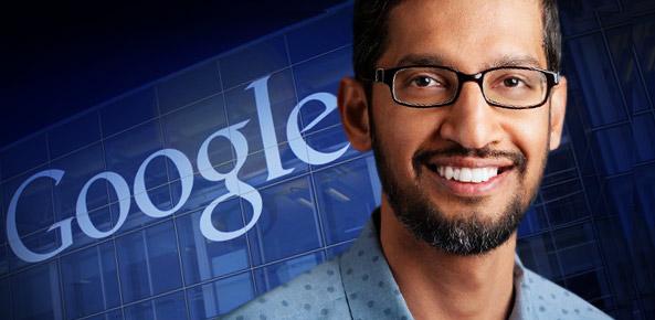 Berbeda Dengan Donald Trump, Bos Google Tetap Dukung Muslim Di AS