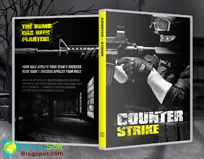 Download Counter Strike Xtreme V6 PC Games Full Version Compressed