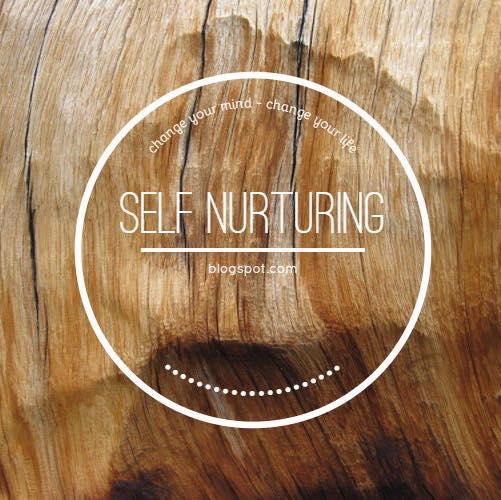 Self Nurturing