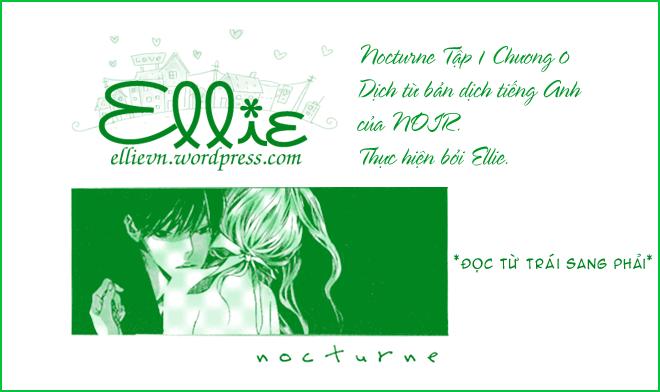 TruyenHay.Com - Ảnh 1 - Nocturne Chap 0