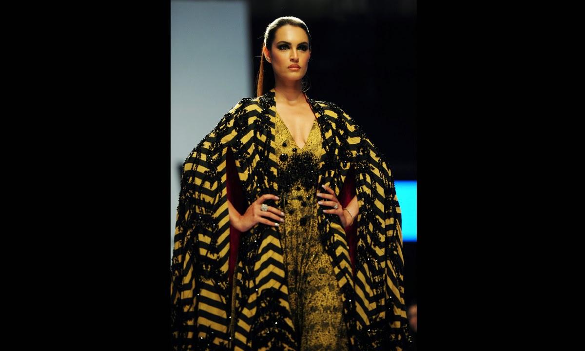Fashion Pakistan Week 2014 In Karachi Pakalumni Worldwide The Global Social Network