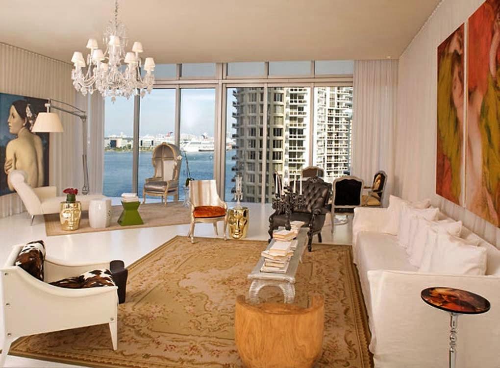 Miami (Florida) - Viceroy Miami 4.5* - Hotel da Sogno