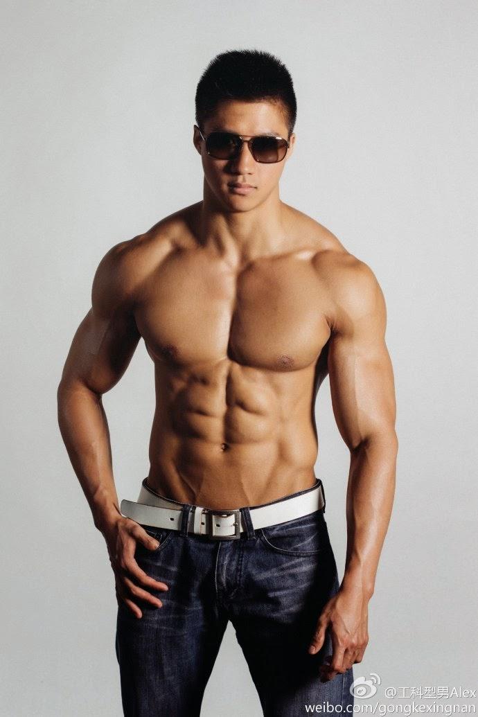 - Hot Asian Boys- Hot Asian guys -collection of Hot Asian men: Naked ...