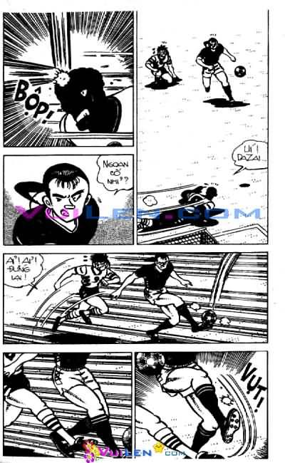 Jindodinho - Đường Dẫn Đến Khung Thành III  Tập 51 page 87 Congtruyen24h