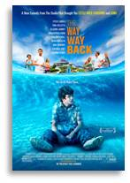 The Way, Way Back, Steve Carell, Toni Collette