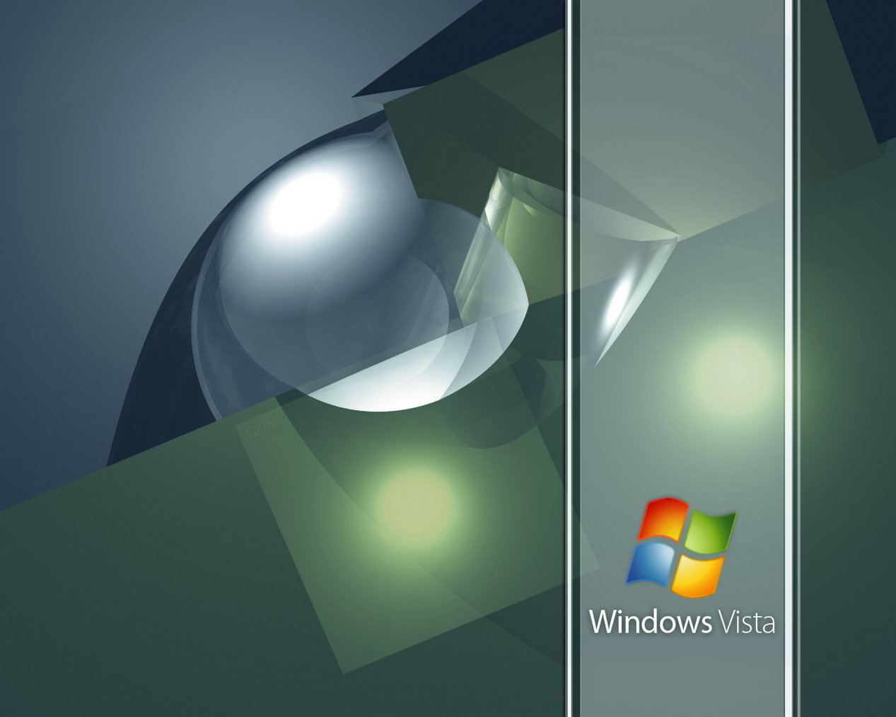 Windows Vista Wallpapers1