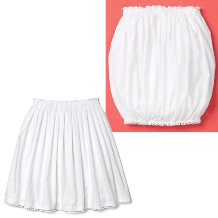 широкаа пола с ластик – пола балон