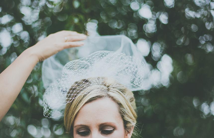 vintage bridal veils melbourne