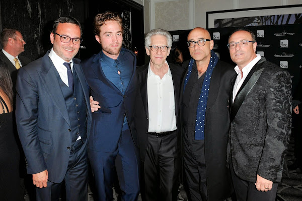 20 Septiembre - Más fotos de Rob en TIFF 2014!!! Rpl1