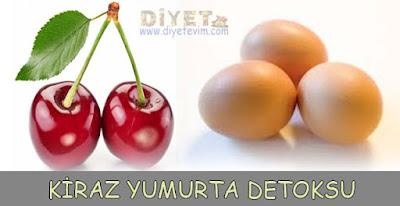 detoks diyetleri