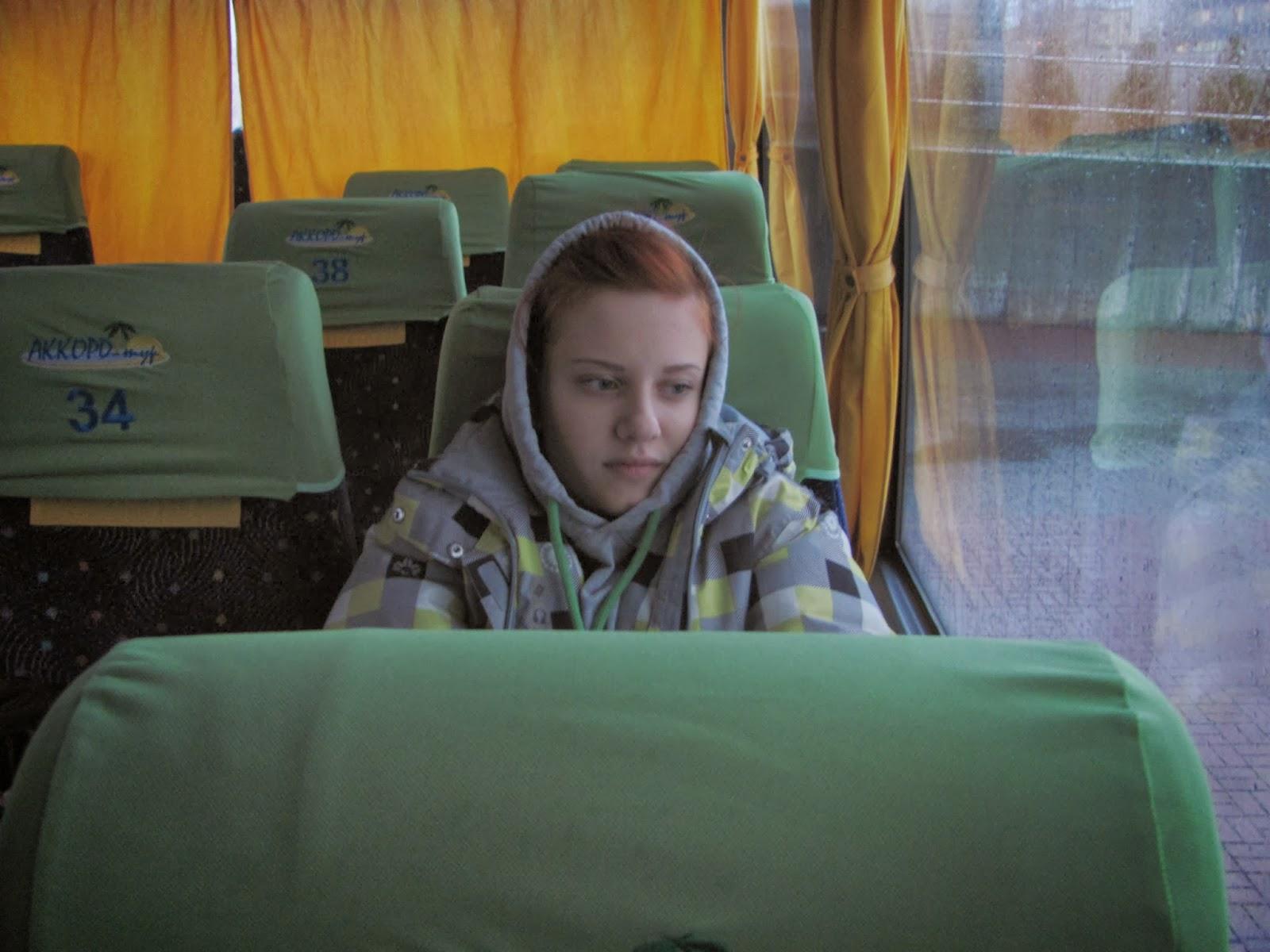 автобусный тур, аккорд тур, автобус