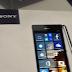 Sony Lue Z Cep Telefonu