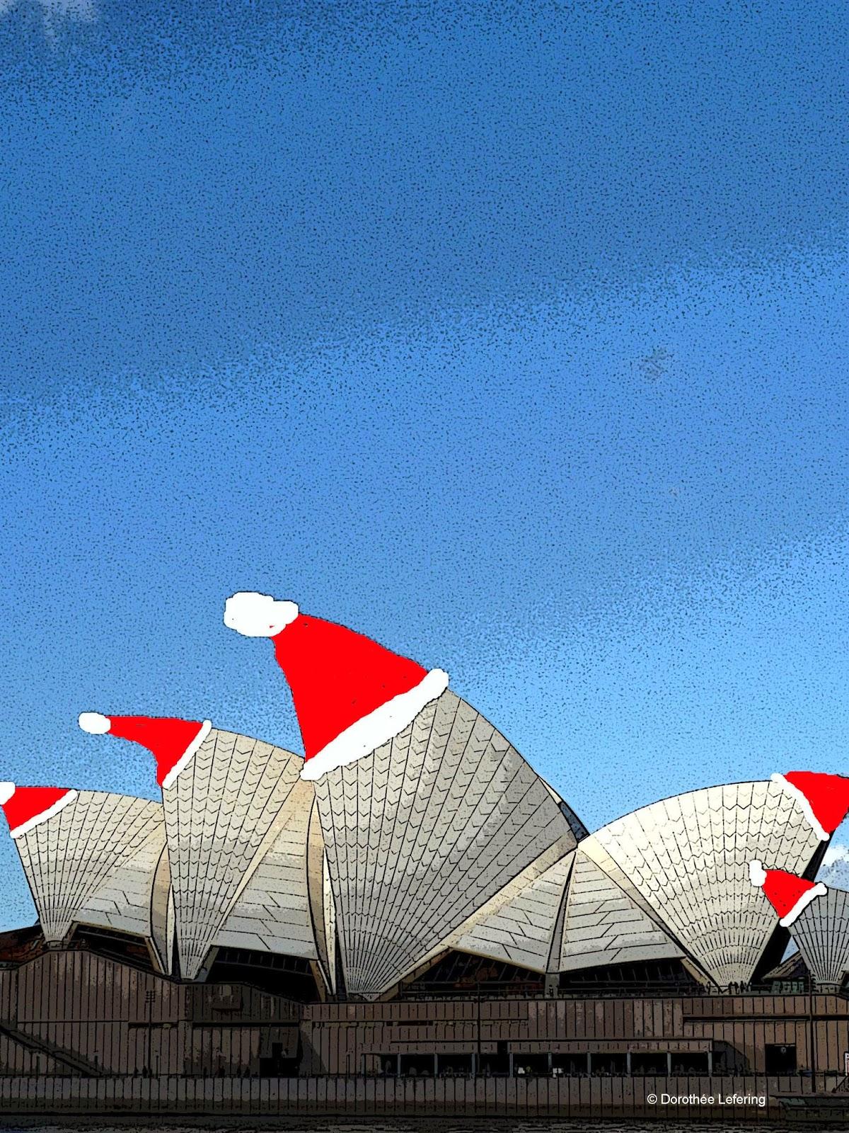 australien ereignisse australien 14 tage bis weihnachten. Black Bedroom Furniture Sets. Home Design Ideas