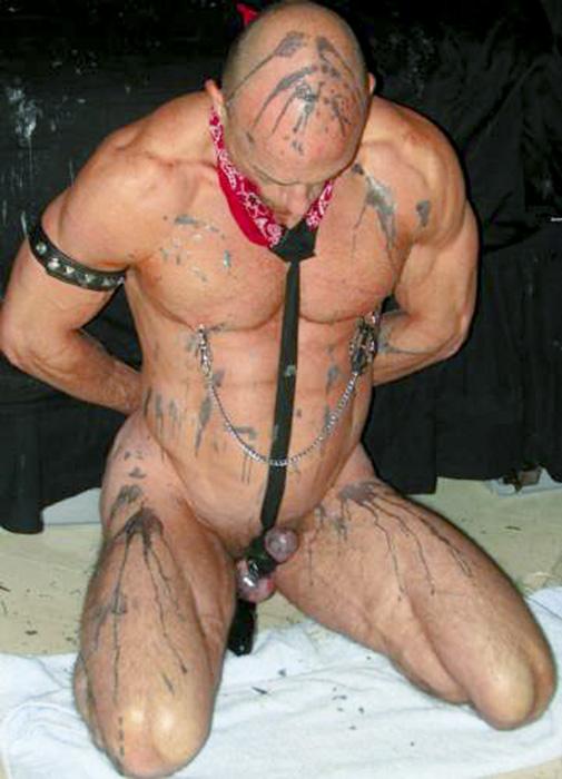 Gay Bondage Erotica 8