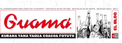 Periódico Guamá · CONTRA EL MONGOLISMO MEDIÁTICO