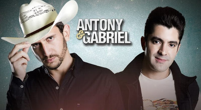 Antony e Gabriel - TCC - Truco, Cerveja e Churrasco
