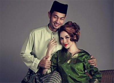 Perkahwinan Farid Kamil Dan Diana Danielle Eksklusif Di Astro Ria